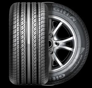 50 000 pneus stockés